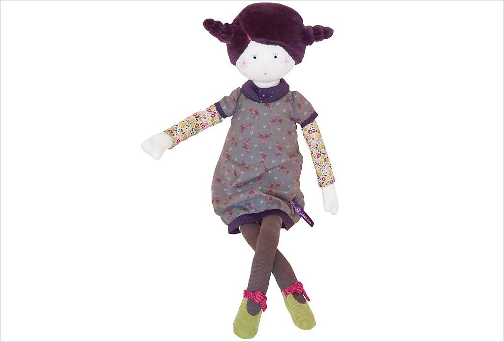 Madame Constance Moulin Roty