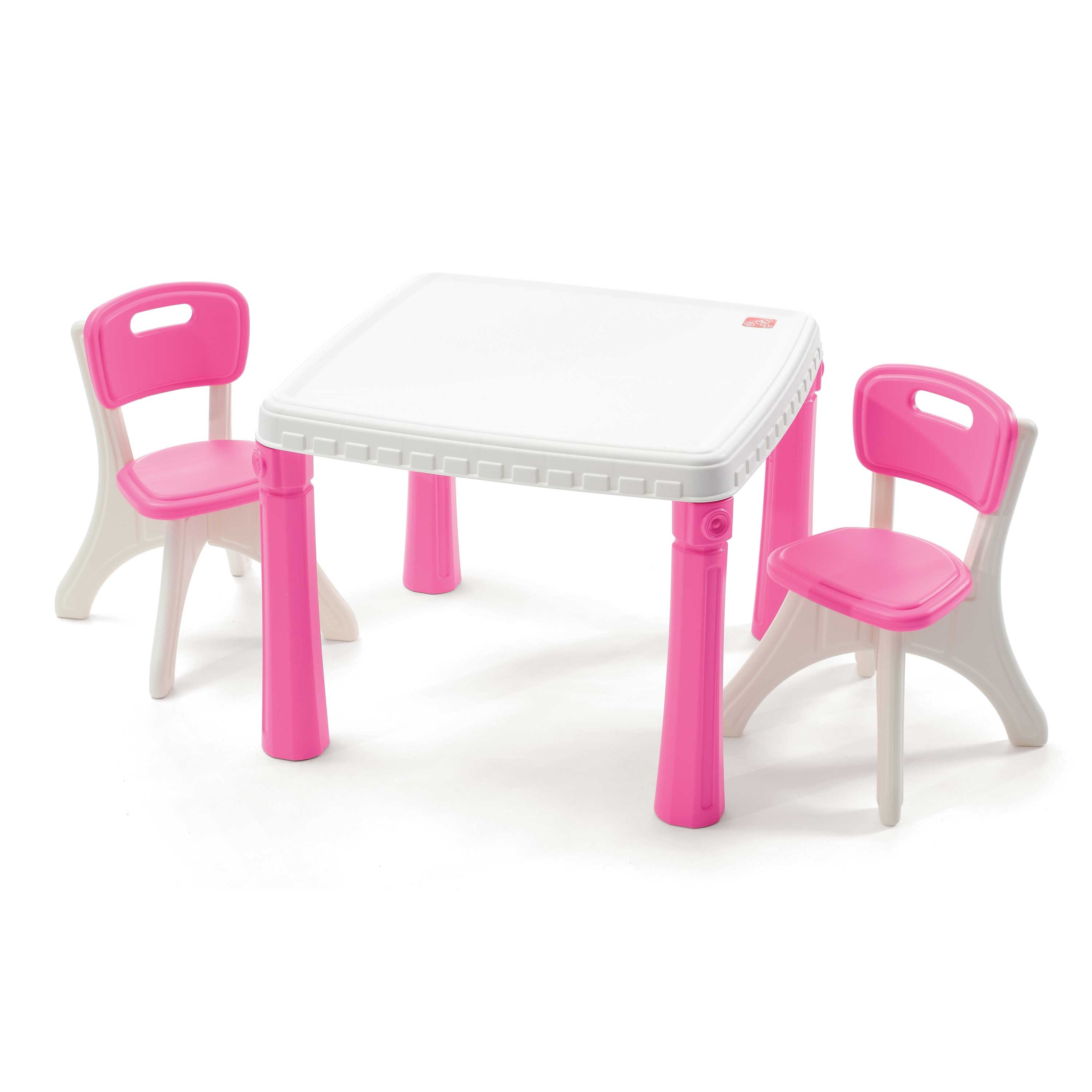 Set Table et Chaises Step2