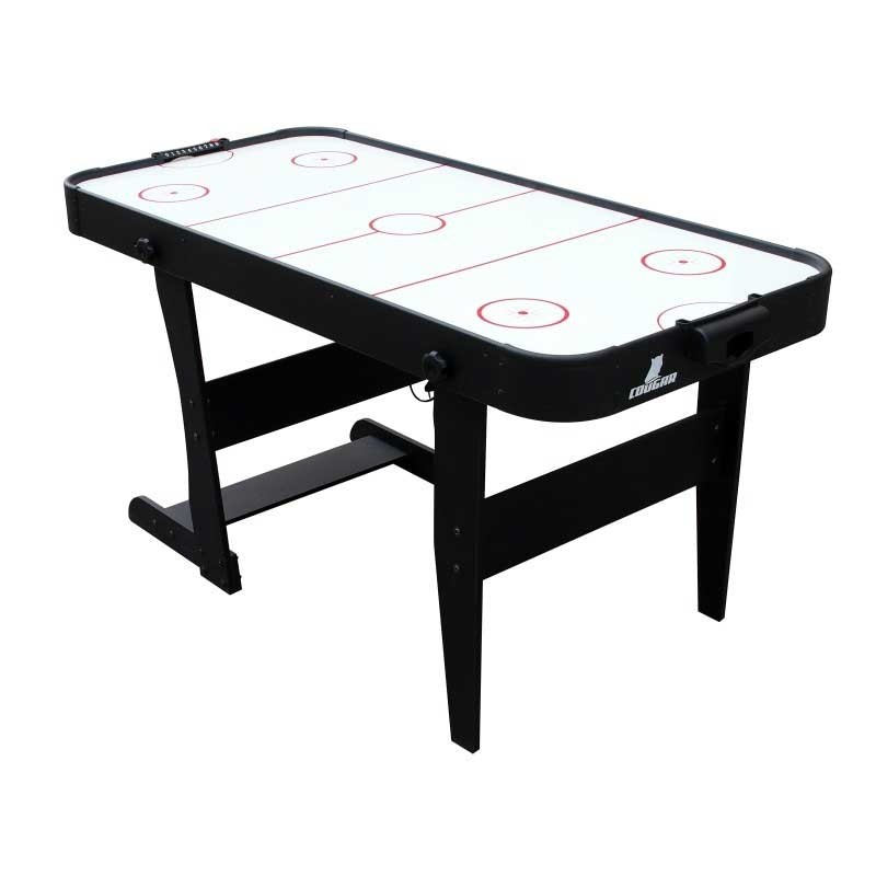 Table Air Hockey pliable Icing Cougar