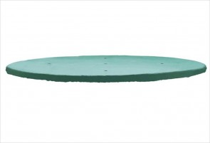 Housse trampoline BERG Basic 270 cm