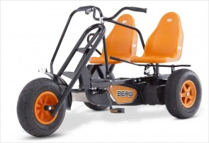 Kart Duo Chopper BFR BERG avec 2 places