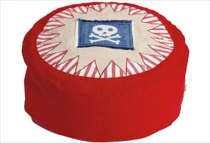 Pouf de pirate