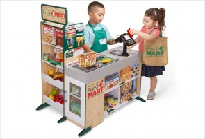 Supermarché Fresh Mart Melissa and Doug