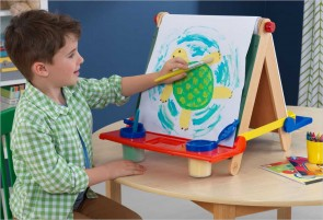 Tableau chevalet de table KidKraft