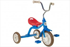 Tricycle métal colorama Italtrike